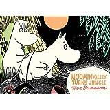 Moominvalley Turns Jungle