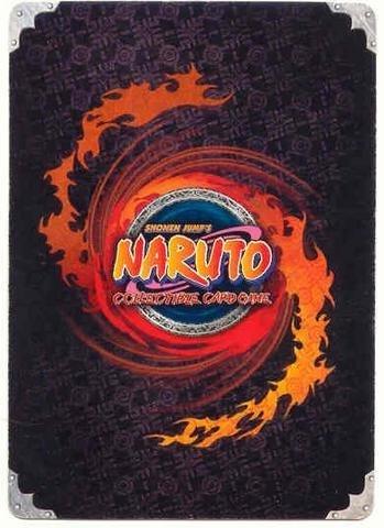 Shonen Jump's Naruto Collectible Cards lot of 200 Cards (Shonen Naruto Jump)