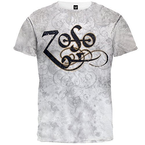 Jimmy Page Zoso T-shirt - 9