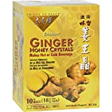 Cheap Prince of Peace Ginger Honey Crystals – 10 Tea Bags