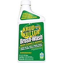 KRUD KUTTER BW32 Brush-Wash Cleaner and Renewer, 32-Ounce