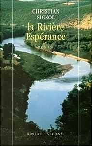 """Afficher """"La Rivière Espérance . n° 1 La Rivière Espérance"""""""