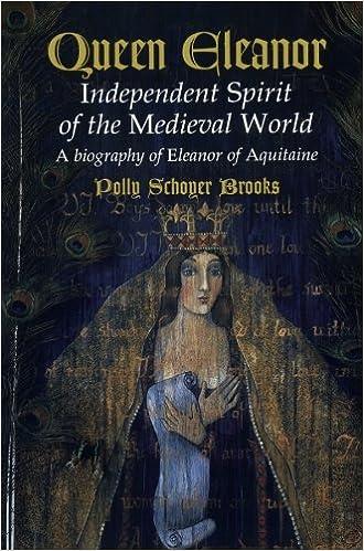 \\OFFLINE\\ Queen Eleanor: Independent Spirit Of The Medieval World. Rapero TRAIL Palta McCook Renesas clear
