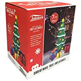 Joiedomi 7 Foot LED Light Up Giant Christmas Tree