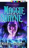 """""""Embrace the Twilight (MIRA)"""" av Maggie Shayne"""