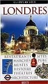 Guide Voir : Londres par Leapman