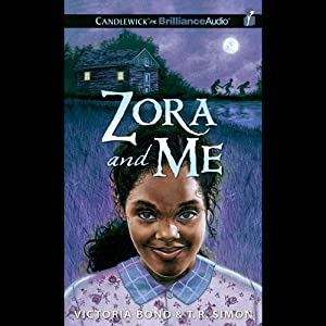 Zora and Me Audiobook