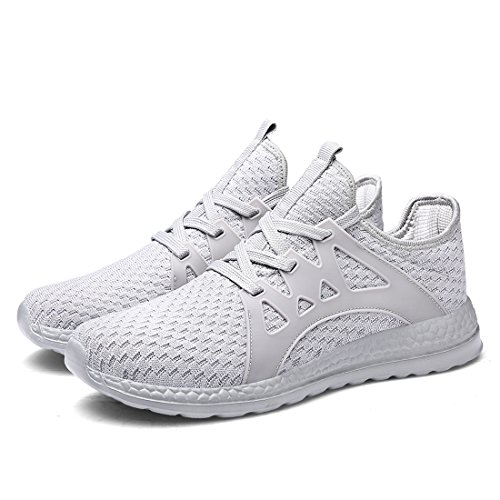 Weiß Fkmi Hombre Fkmi Zapatillas Para Para Hombre Zapatillas Weiß 8zvH8w