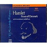 Hamlet, Prince of Denmark (New Cambridge Shakespeare Audio)