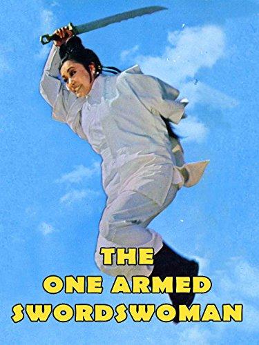 One Armed Swordswoman