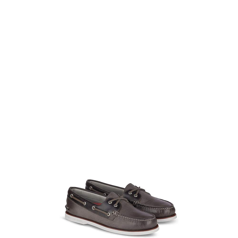 Sperry Top-Sider Gold Cup Authentic Original Rivingston Boat Shoe Mens