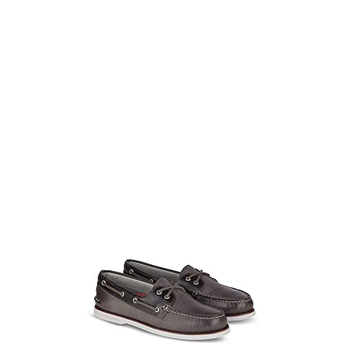 446753aa72224 Sperry Top-Sider Gold Cup Authentic Original Rivingston Boat Shoe Men's