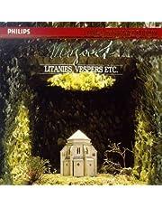 Mozart Edition Vol 20