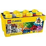 LEGO Classic 10696 orta boy parçalarını kullanıyoruz-Box