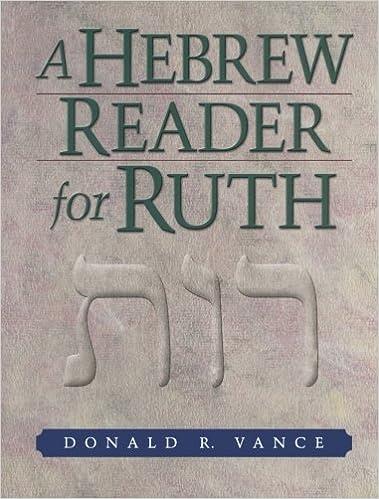Descargar It Elitetorrent A Hebrew Reader For Ruth Fariña Epub