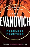 Fearless Fourteen by Janet Evanovich front cover