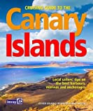 img - for Cruising Guide to the Canary Islands book / textbook / text book