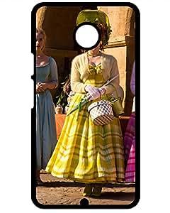 Hot Awesome Design Cinderella (2015) Motorola Google Nexus 6 phone Case 3335484ZG540159426NEXUS6 John B. Bogart's Shop