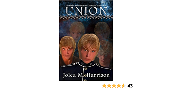 Read Union Guardians Of The Word 5 By Jolea M Harrison