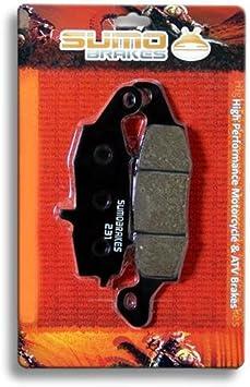 Suzuki F+R Brake Pads VL 1500 M Intruder M90 Boulevard 2009 2010 2011 2012 2013