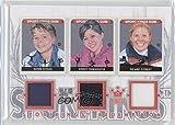 Kerri Strug; Kristi Yamaguchi; Picabo Street #/19 Picabo Street (Trading Card) 2013 Sportkings Series F National Convention - Memorabilia Redemption - Silver #SKR-53