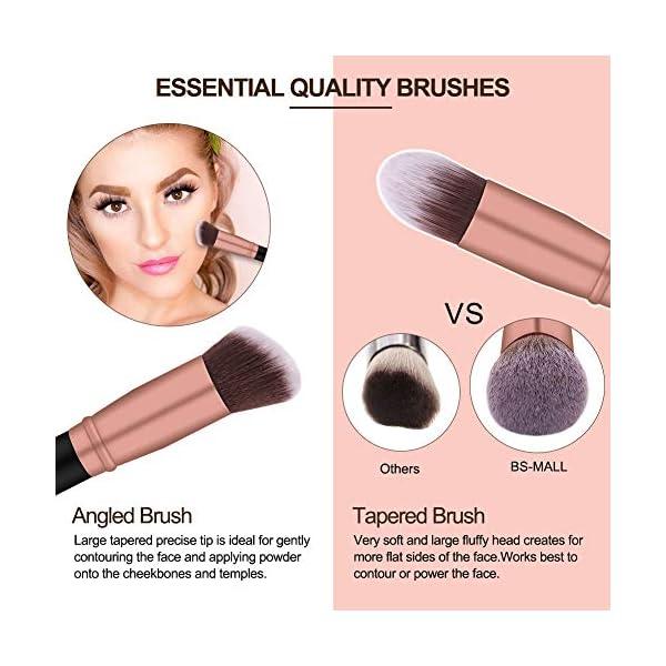 Makeup-Brushes-18pcs-Premium-Synthetic