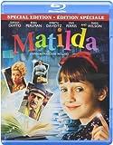 Matilda (Special Edition) [Blu-ray] (Bilingual)