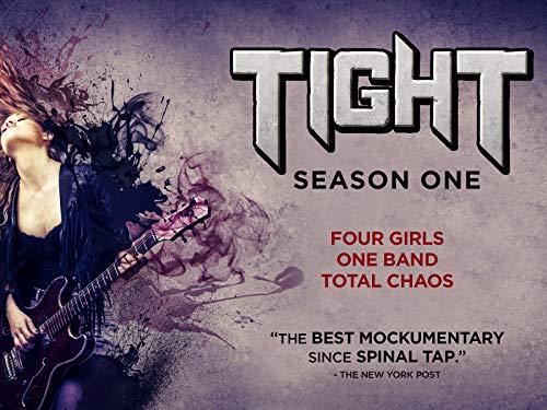 Tight on Amazon Prime Video UK