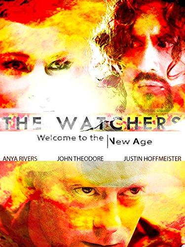 The Watchers (Watchers 5)