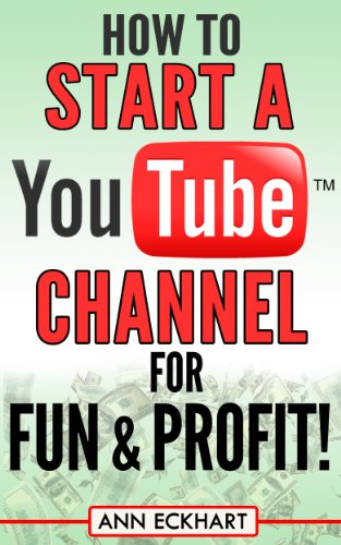 How to Start a YouTube Channel for Fun & Profit (2019) (Best Commercial Websites 2019)