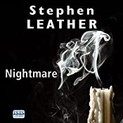 Nightmare: A Jack Nightingale Supernatural Thriller, Book 3 | Stephen Leather