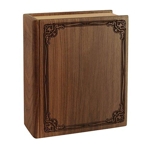 Book Cremation Urn