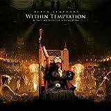 Within Temptation: Black Symphony [2cd/Dvd] (Audio CD)