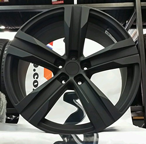 20 Quot Inch Staggered Ysm 612 Chevy Camaro Zl1 Like Wheels Rims Buy Online In Uae Ysm Products