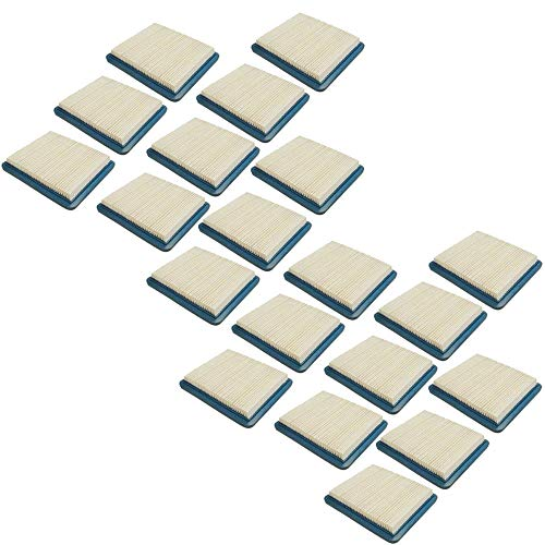 Stens Replacement Filters for Briggs and Stratton 491588 Shop Pack, 20 Filters # 102-549-20PK