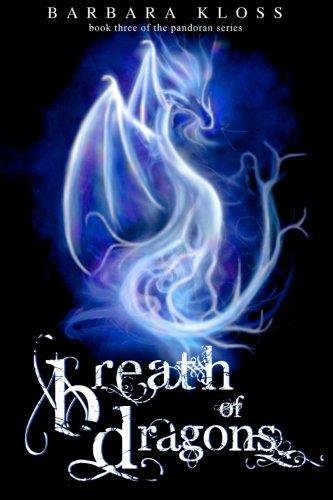 Read Online Breath of Dragons (A Pandoran Novel) (Volume 3) pdf