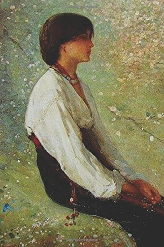 """Read Online """"The Spring Detail"""" by Nicolae Grigorescu: Journal (Blank / Lined) (Art of Life Journals) pdf"""