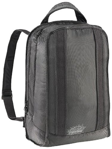 786719b3a2 NewFeel 2Win-Backpack Adult Bag (Black)  Amazon.in  Sports