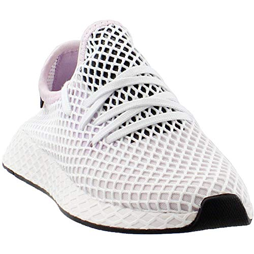 2d16eb51e78950 adidas Womens Deerupt Runner Athletic   Sneakers Pink
