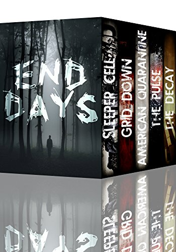 End Days Super Boxset by [Hayden, Roger]