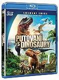 Putovani s dinosaury 3D (Walking with dinosaurs)