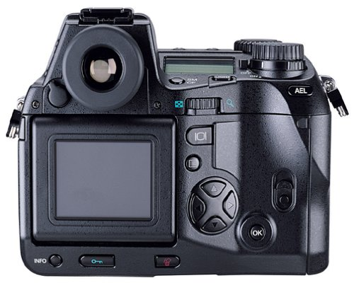 Olympus E-10 4MP Digital Camera w/4x Optical Zoom (Discontinued by Manufacturer)