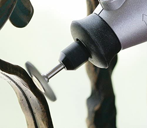 WORKPRO Coffret de 295 Accessoires dOutils Rotatifs pour Polissage Per/çage Meulage Sculpture Coupe Faciles