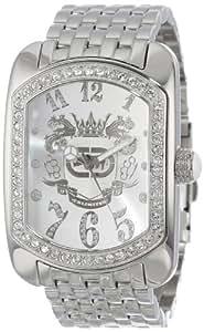 Marc Ecko E12532G1 Hombres Relojes