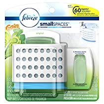 Save on Febreze Small Spaces Starter Kit Air Fresheners
