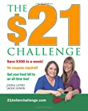 The $21 Challenge, Fiona Lippey and Jackie Gower, 1466369434