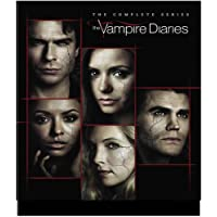 Deals on The Vampire Diaries The Complete Series HD Digital