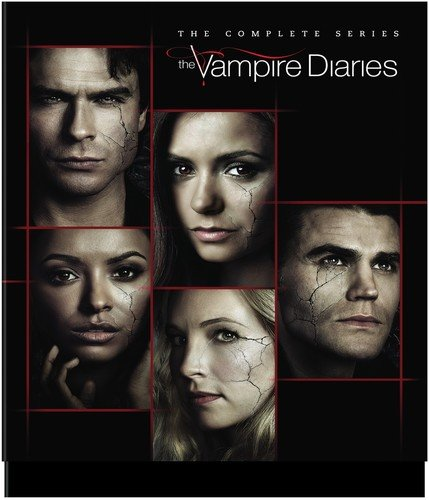 The Vampire Diaries: The Complete Series Various Warner Bros.