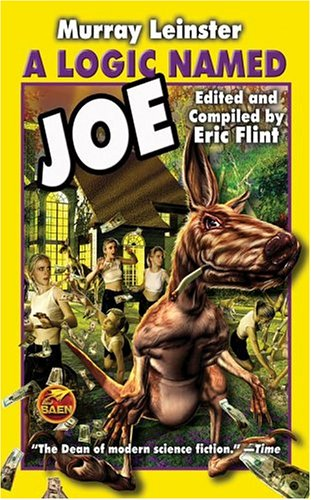 Logic Named Joe pdf epub