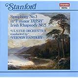 Stanford: Symphony No. 3 /Irish Rhapsody, No 5